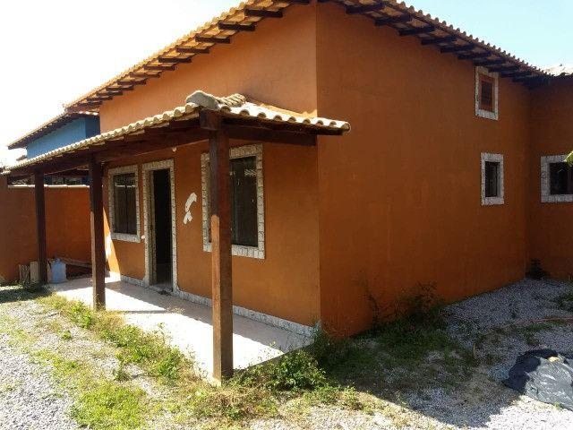 Eam255 * Casa linda em Unamar - Tamoios - Cabo Frio - Região dos Lagos. - Foto 2