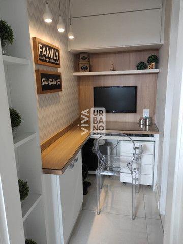 Viva Urbano Imóveis - Apartamento no Ano Bom/BM - AP00328 - Foto 11