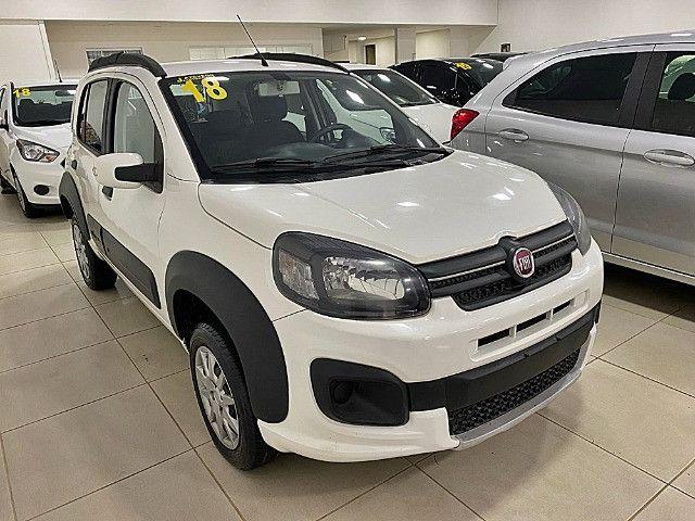 Fiat Uno Way 1.0 2018 - Foto 7