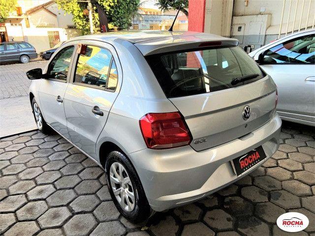 VW Gol 1.0 Top - Leia o anúncio! - Foto 4