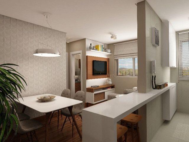 Apartamento 2 quartos Bairro Ana Lúcia - Foto 2
