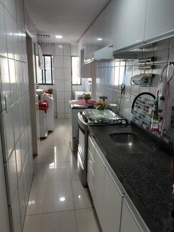CB-Apartamento em Olinda, 03 quartos na beira Mar de Olinda * - Foto 5