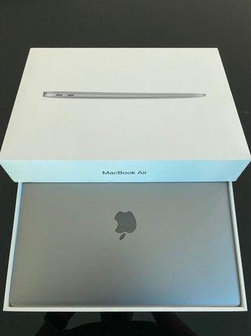 MacBook semi novo