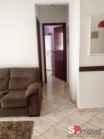 Excelente apartamento na Vila Tupi, perfeito estado de conservação. 01 dormitório, ar cond - Foto 3