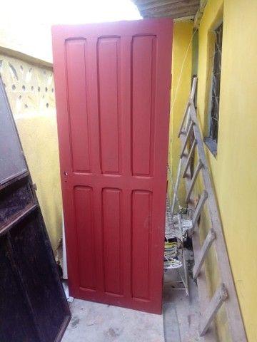 Vendo essa porta  - Foto 3