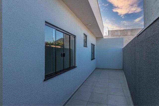 Casa para alugar com 3 dormitórios em Jd são miguel, Maringá cod:3610017911 - Foto 12