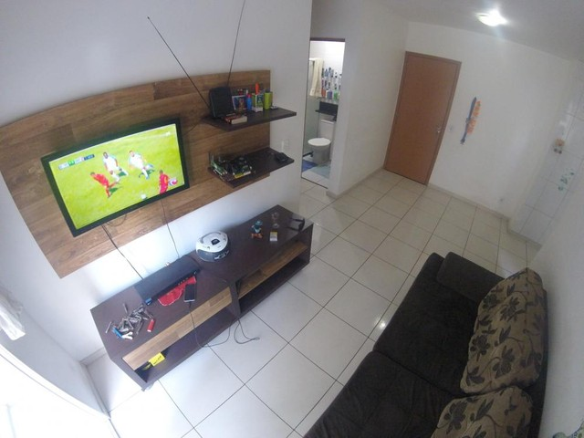 Cond. Via Laranjeiras - 2 quartos em Morada de Laranjeiras - Foto 11