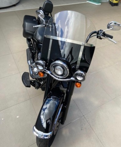Moto harley  - Foto 2