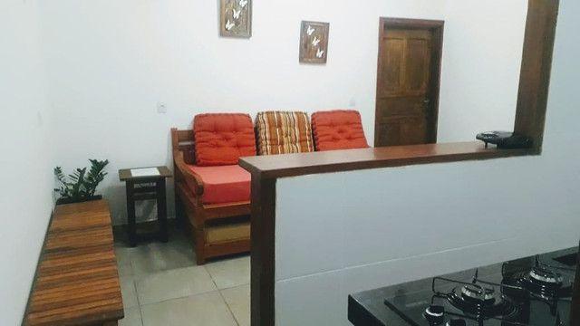 Casa molbiliada para diárias e  fins de semana em Tiradentes MG - Foto 3