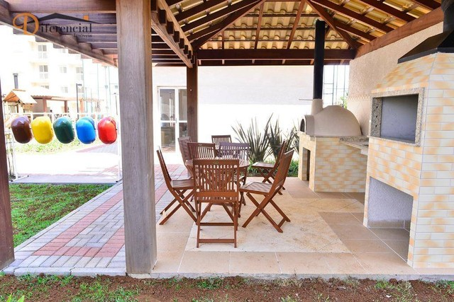 Apartamento à venda, 55 m² por R$ 299.900,00 - Fanny - Curitiba/PR - Foto 19