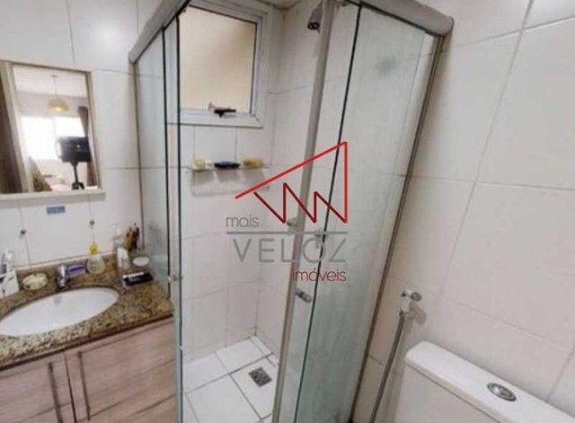 Apartamento à venda com 3 dormitórios em Laranjeiras, Rio de janeiro cod:LAAP32256 - Foto 17