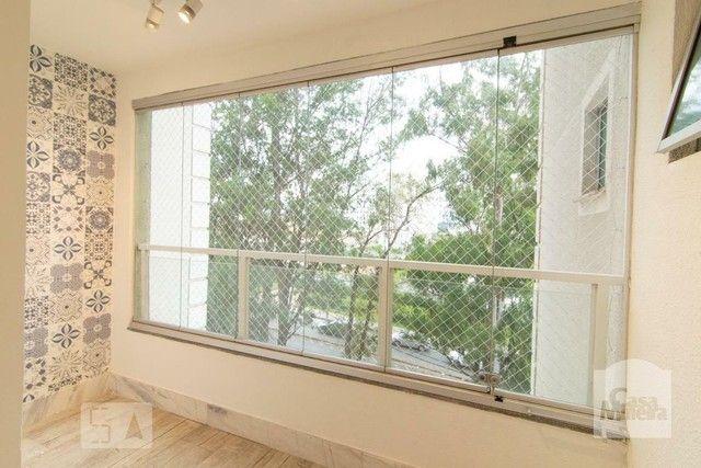 Apartamento à venda com 3 dormitórios em Castelo, Belo horizonte cod:324979 - Foto 9