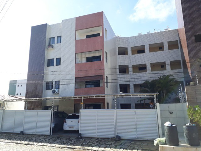 Apartamento p/ venda com 03 quartos nos Bancários - Cód. AP 0022 - Foto 3