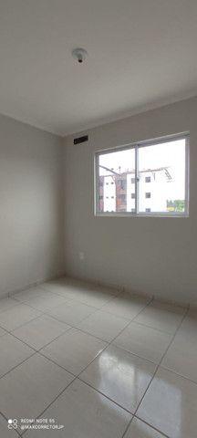 Apartamento no Cristo, 02 quartos com varanda - Foto 9