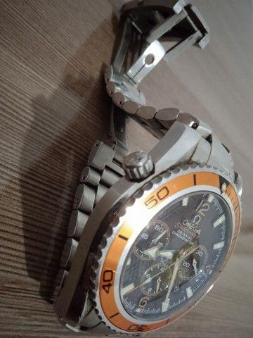 Relógio omega 007 - Foto 2