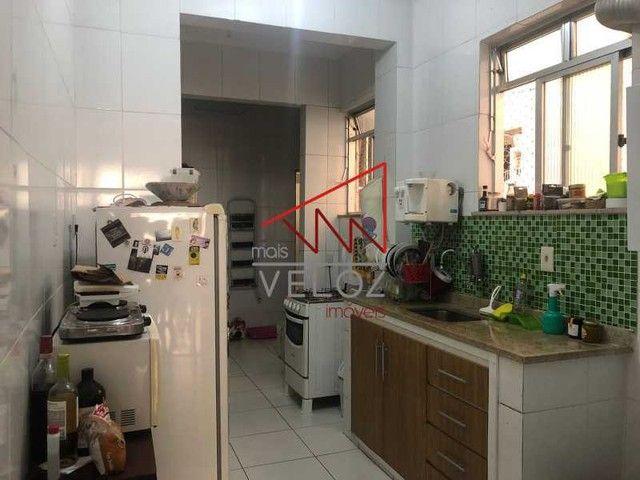 Apartamento à venda com 3 dormitórios em Flamengo, Rio de janeiro cod:LAAP32247 - Foto 18