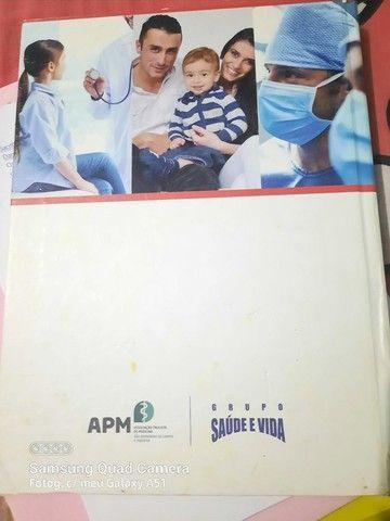 Livro de saúde  - Foto 2
