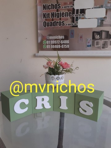 Cubos e Nichos - Foto 3