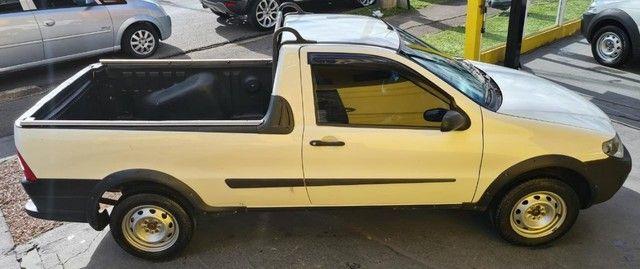 Fiat Strada CS 1.4 - Foto 7
