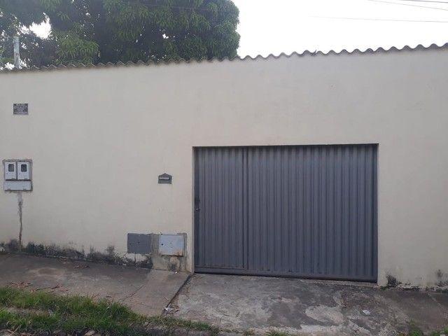 Lote com 2 casas  - Foto 2