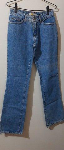 Vendo calças vintage !!! - Foto 2