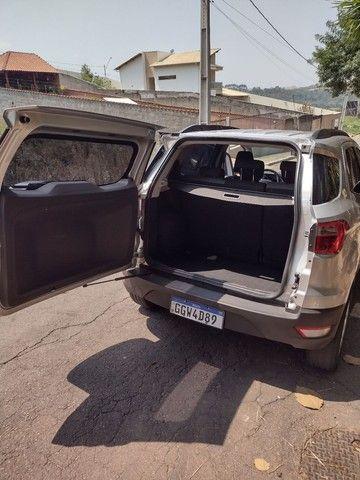 Ecosport SE 1.6 automático - Foto 2