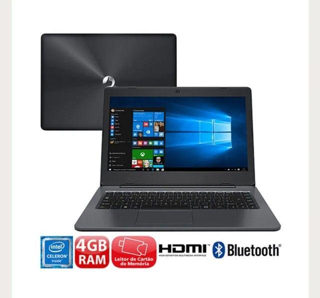 Notebook 4gb Ram 500gb HD - Foto 6