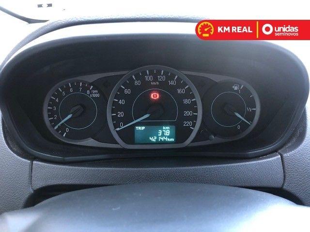 Ford Ka 2020 1.0 ti-vct flex se manual - Foto 8
