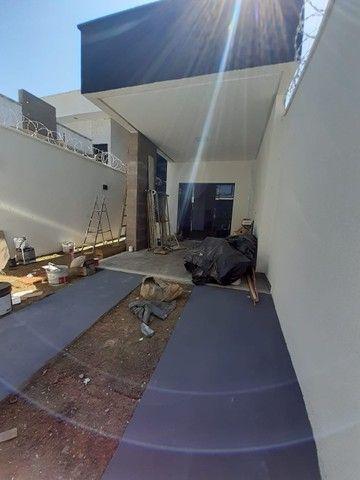 Casa para venda possui 106 metros quadrados com 3 quartos em Vila Paraíso - Goiânia - GO - Foto 3