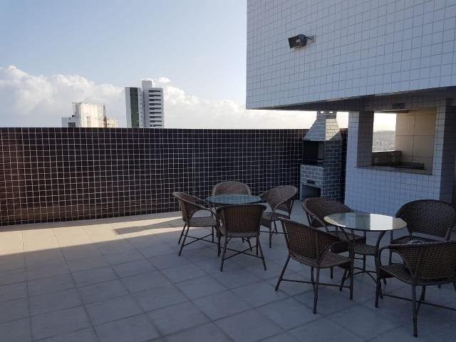 (L)Apartamento em Boa Viagem 3 quartos 1 suite Próximo a Praia Oportunidade - Foto 14