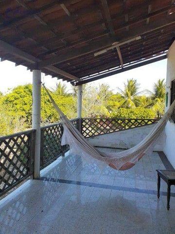 Chácara à venda, 6262 m² por R$ 350.000,00 - Jacunda Tupuiu - Aquiraz/CE - Foto 4