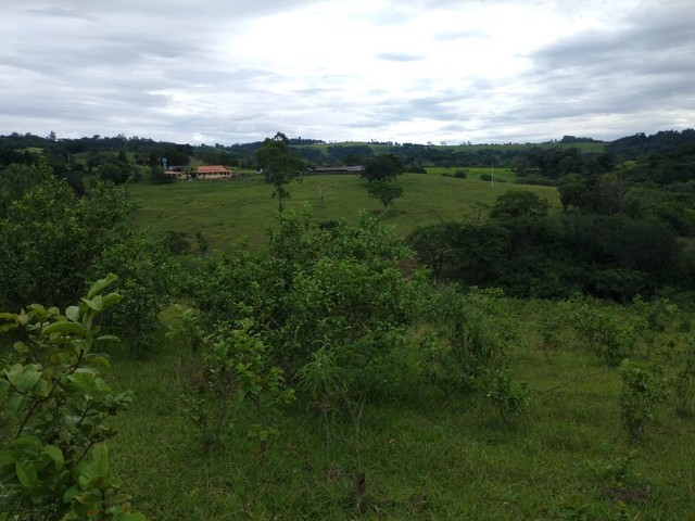 Sítio, Chácara a Venda em Porangaba e Região 48.400 m², 2 Alqueres, Zona Rural - Porangaba - Foto 16