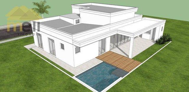 Terreno à venda, 390 m² por R$ 195.000,00 - Valência I - Álvares Machado/SP - Foto 4