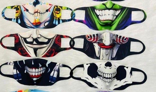 Máscaras Personalizadas  - Foto 2