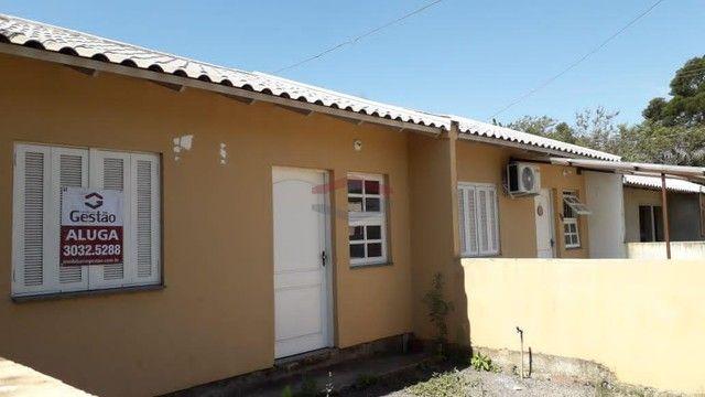 Casa de 2 ( dois ) dormitórios de esquina em NSR