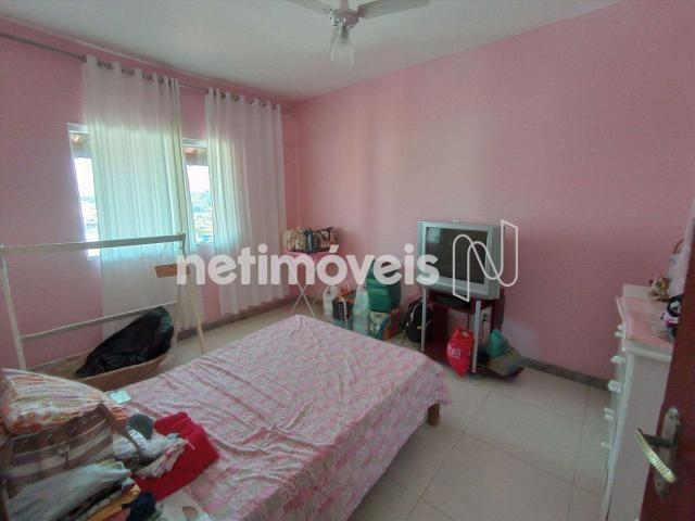 Casa à venda com 3 dormitórios em Céu azul, Belo horizonte cod:826626 - Foto 6