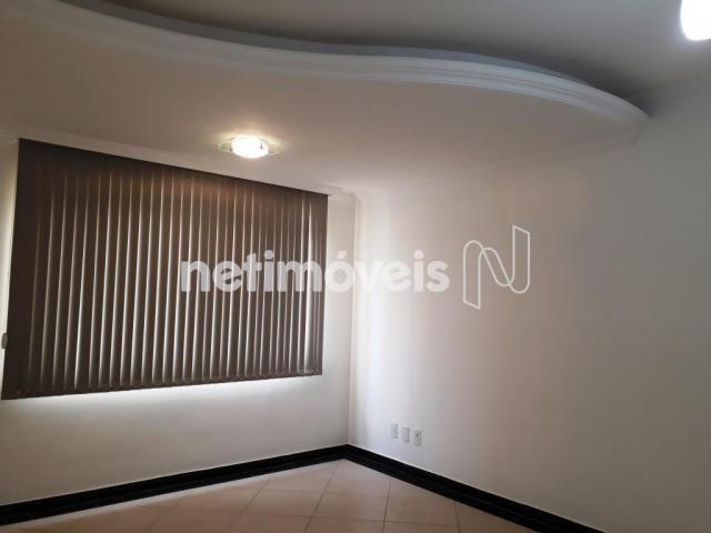 Apartamento à venda com 2 dormitórios em Castelo, Belo horizonte cod:53000 - Foto 4