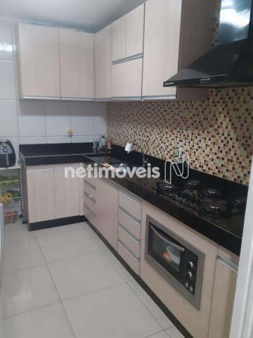 Casa de condomínio à venda com 3 dormitórios em Dona clara, Belo horizonte cod:851360 - Foto 10
