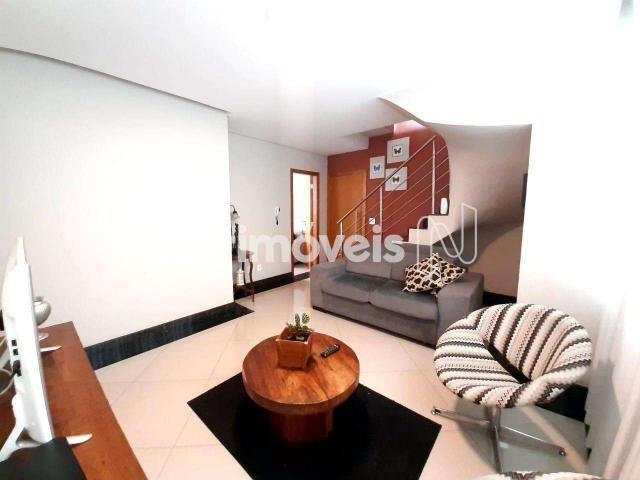 Apartamento à venda com 4 dormitórios em Santa rosa, Belo horizonte cod:147118 - Foto 3