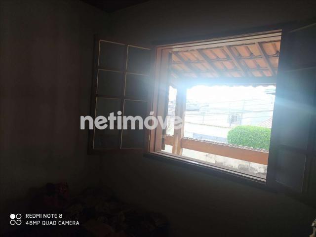 Casa à venda com 3 dormitórios em Concórdia, Belo horizonte cod:819252 - Foto 8