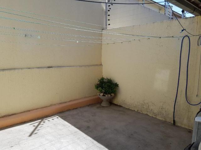 Casa com 3 dormitórios à venda, 110 m² por R$ 310.000 - Tamatanduba - Eusébio/CE - Foto 20
