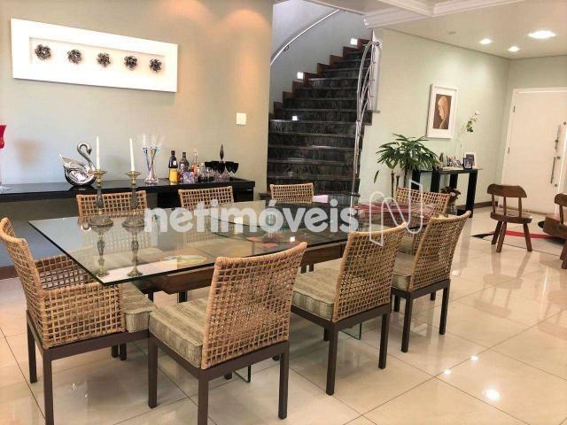 Casa à venda com 4 dormitórios em Jardim atlântico, Belo horizonte cod:832227 - Foto 4
