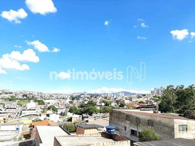 Apartamento à venda com 2 dormitórios em Suzana, Belo horizonte cod:752466 - Foto 18