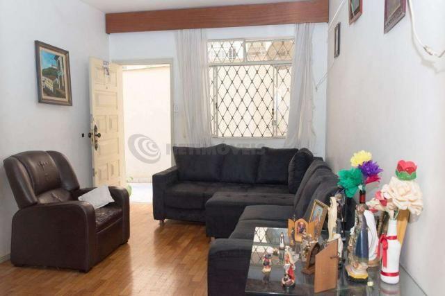Apartamento à venda com 4 dormitórios em Santa efigênia, Belo horizonte cod:153149 - Foto 3