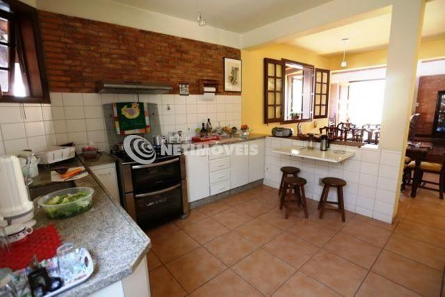 Casa à venda com 4 dormitórios em Itapoã, Belo horizonte cod:631309 - Foto 17