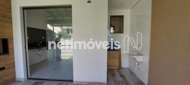 Casa de condomínio à venda com 2 dormitórios em Itapoã, Belo horizonte cod:543114 - Foto 3