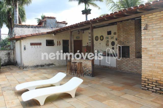 Casa à venda com 4 dormitórios em Bandeirantes (pampulha), Belo horizonte cod:730763 - Foto 3