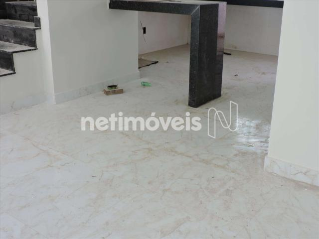 Casa de condomínio à venda com 3 dormitórios em Santa amélia, Belo horizonte cod:816808 - Foto 8