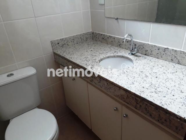 Apartamento à venda com 2 dormitórios em Castelo, Belo horizonte cod:53000 - Foto 13