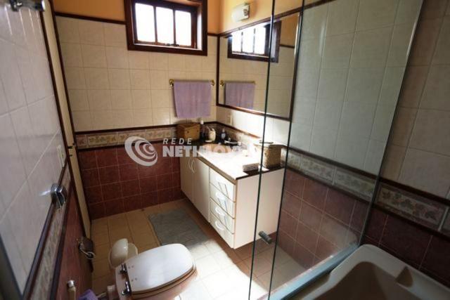 Casa à venda com 4 dormitórios em Itapoã, Belo horizonte cod:631309 - Foto 11